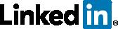 dieses Bild zeigt das Logo von Linkedin