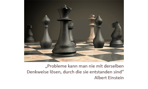 dieses Bild zeigt Schachfiguren